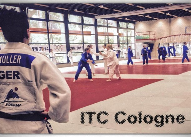++ Inter­na­tio­nal Trai­ning Camp Cologne ++