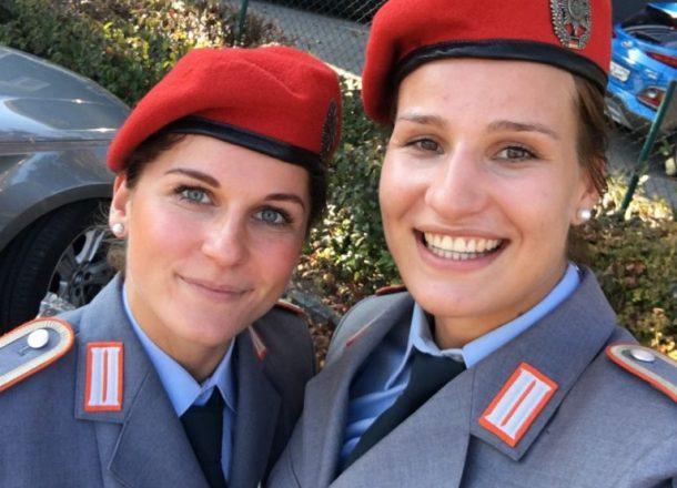 Übungsleiter Bundeswehr